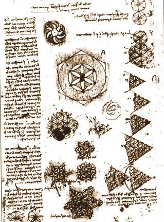 Geometría Sagrada al Descubierto Davinci-fol2